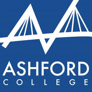 Ashford College logo