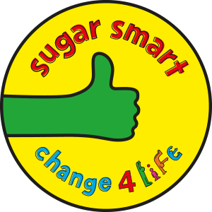 Sugar Smart by change 4 life