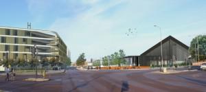 Beaver Road/ Victoria Road Visualisation