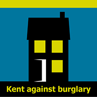 Kent against burglary