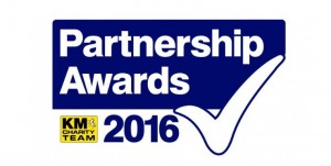 KM Partnership Awards