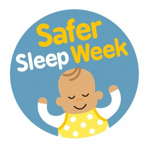Safer Sleep Week