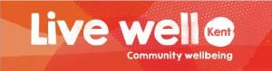 Live-Well-Kent website
