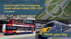 Local Transport Plan
