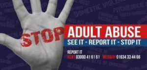Stop Adult Abuse