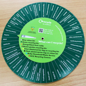 recyclewheel