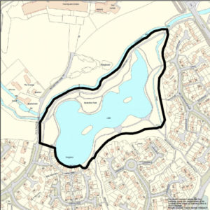 Singleton Lake plan