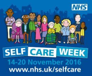 Self Care Week