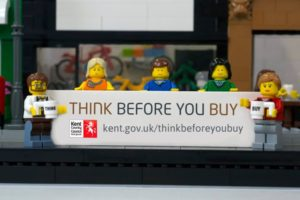 Think before you Buy