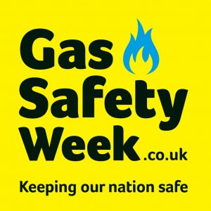 Gas Safety Week - keeping our nation safe