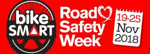 Road Safety Week - Bike Smart