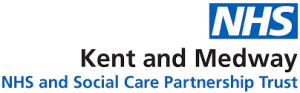 Kent and Madway NHS and Social Care Partnership Trust logo